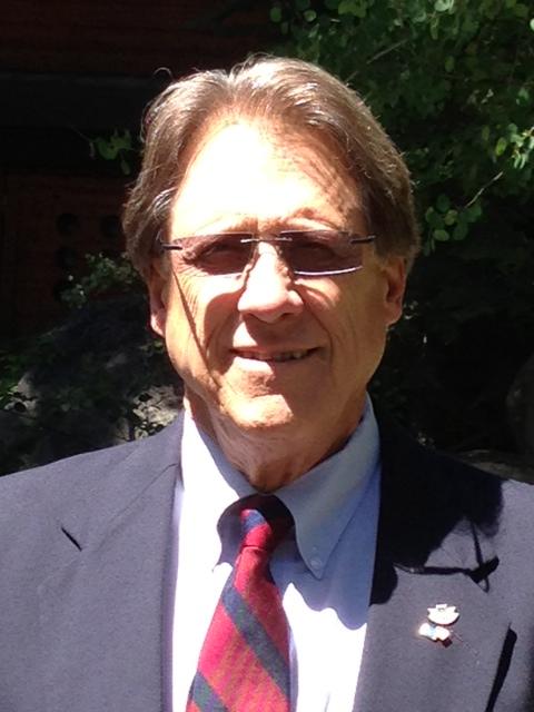 Dr. John Chase